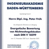 zertifikat18599