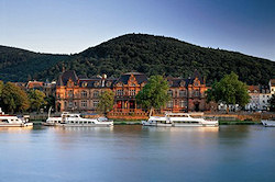 Kongresshalle Heidelberg