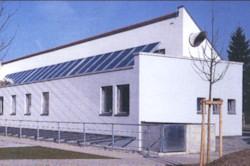 Therm. Solaranlage Altenheim Waghäusel